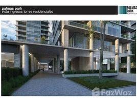 1 Habitación Apartamento en venta en , Buenos Aires don francisco al 2900