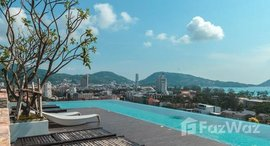 Available Units at The Unity Patong