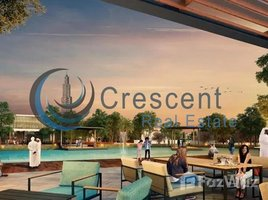 迪拜 Reem Community Cherrywoods 3 卧室 别墅 售
