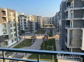 Giza Sheikh Zayed Compounds Janna 1 3 卧室 住宅 租