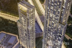 Forte 1 Immobilien Bauprojekt in Dubai