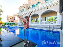 Вилла, 6 спальни на продажу в Villanova, Дубай The Haciendas