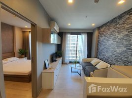Studio Condo for sale in Khlong Tan Nuea, Bangkok M Thonglor 10