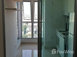 1 Bedroom Condo for sale in Din Daeng, Bangkok Centric Ratchada-Suthisan