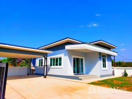 3 Bedrooms House for sale in Nong Bua, Udon Thani Private Modern House in Nong Bua for Sale