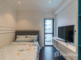 胡志明市 Ward 6 RiverGate Apartment 3 卧室 公寓 租