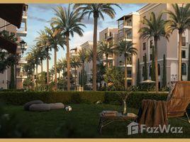 3 غرف النوم شقة للبيع في Sheikh Zayed Compounds, الجيزة Village West