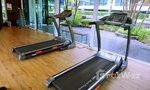 Communal Gym at The Private Paradise