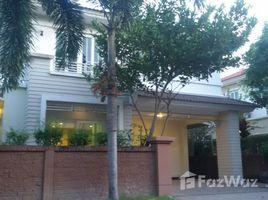 3 Bedrooms House for sale in Bang Phlap, Nonthaburi Casa Ville Ratchaphruek-Chaengwattana