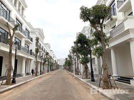 Studio Villa for sale in Vinh Niem, Hai Phong Bán căn liền kề 4 tầng dự án Vinhomes Marina - Cầu Rào 2, giá chỉ 4,25 tỷ