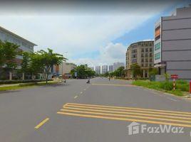 N/A Land for sale in Tan Phu, Ho Chi Minh City Bán gấp lô đất 100m2 MT Nguyễn Lương Bằng Q7, cách chợ Tân Mỹ 400m,SHR, giá 2tỷ3. LH +66 (0) 2 508 8780