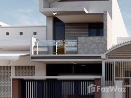 3 Bedrooms House for sale in Quang Vinh, Dong Nai Bán nhà P. Quang Vinh trục Phố Nướng, giá 4.25 tỷ, nhà mới hoàn thành 1 trệt 1 lầu kiên cố