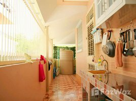 3 Bedrooms House for sale in Nong Prue, Pattaya T.W. Palm Resort