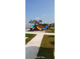 5 Bedrooms Townhouse for sale in Mukim 7, Penang Air Tawar, Penang