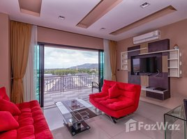 2 Bedrooms Condo for sale in Chalong, Phuket Chalong Miracle Lakeview