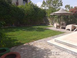 Al Jizah Corner townhouse for rent - 350m - Elshekh Zayed 4 卧室 联排别墅 租