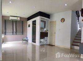 3 Bedrooms Property for sale in Khlong Suan Phlu, Phra Nakhon Si Ayutthaya La Villa Posh Ayutthaya