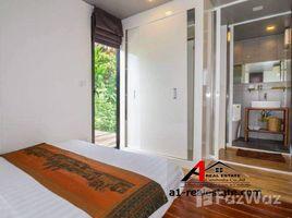 1 Bedroom House for rent in Svay Dankum, Siem Reap Other-KH-85976