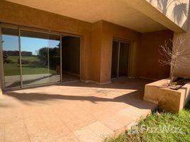 3 Bedrooms Apartment for rent in Na Machouar Kasba, Marrakech Tensift Al Haouz Appartement neuf à louer à golf City Prestgia