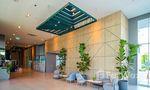 Reception / Lobby Area at The Selected Kaset-Ngam Wongwan