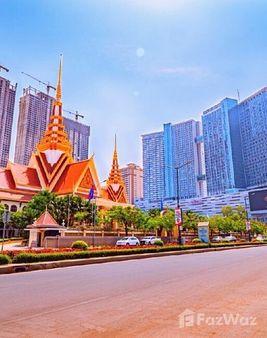 Property for rent inChamkar Mon, Phnom Penh