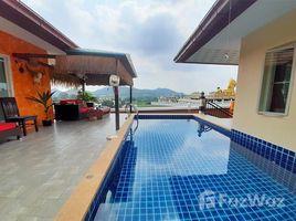 4 Bedrooms Villa for sale in Wang Phong, Hua Hin Emerald Heights