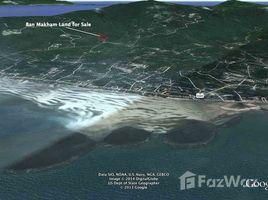 N/A ที่ดิน ขาย ใน อ่างทอง, เกาะสมุย Bang Makham Land