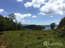 Guanacaste Vistas del Aguacate: 12+ Acres lake and volcano view parcel, subdividable, Nuevo Arenal, Guanacaste N/A 土地 售