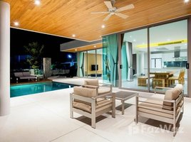 2 Bedrooms Villa for sale in Rawai, Phuket Grand See Through