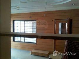 Gujarat Ahmadabad Prahlad Nagar 3 卧室 住宅 售