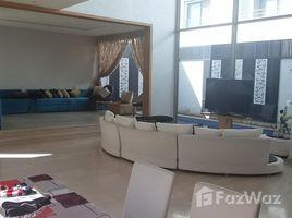 Grand Casablanca Bouskoura Villa piscine à la vente 250m2 Bouskoura 4 卧室 别墅 售
