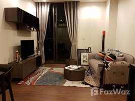 1 Bedroom Condo for sale in Phra Khanong Nuea, Bangkok The Line Sukhumvit 71