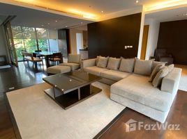 3 Bedrooms Condo for rent in Khlong Toei, Bangkok Domus