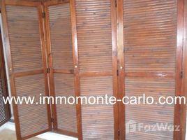 4 غرف النوم فيلا للإيجار في , Rabat-Salé-Zemmour-Zaer Location villa à Harhoura plage.