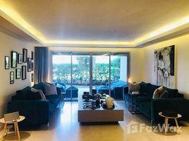 3 chambres Appartement a vendre à Na Anfa, Grand Casablanca Bel Appartement 170 m² à vendre, Ain Diab, Casablanca
