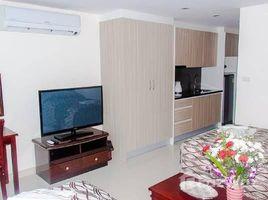 Studio Condo for sale in Nong Prue, Pattaya Laguna Bay 1