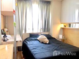 2 Bedrooms Condo for sale in Chantharakasem, Bangkok Life at Ratchada