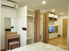 1 Bedroom Condo for rent in Bang Chak, Bangkok Green Ville Condo Sukhumvit 101