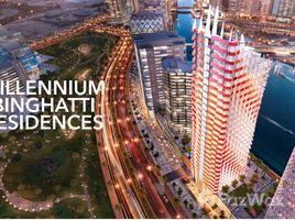 1 Bedroom Apartment for sale in Ubora Towers, Dubai Millennium Binghatti Residences