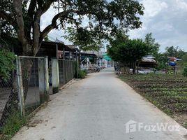 芹苴市 Thuong Thanh Bán đất thổ cư gần ĐH Tây Đô, phường Hưng Thạnh, Quận Cái Răng N/A 土地 售