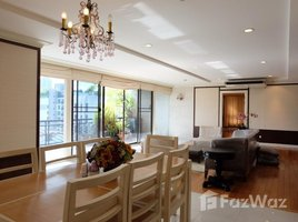 3 Bedrooms Condo for sale in Khlong Tan Nuea, Bangkok Prime Mansion Promsri