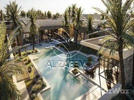 2 Bedrooms Property for sale in Al Jurf, Abu Dhabi Affordable 2BR with post-handover payment plan