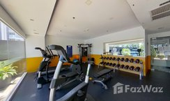 Photos 1 of the Communal Gym at Nam Talay Condo