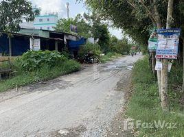 N/A Đất bán ở An Bình, Cần Thơ Bán nền mặt tiền Hoàng Quốc Việt cạnh sân bóng và chợ Bà Bộ DT: 8m x 20m = 160m2 thổ cư full 8tỷ650