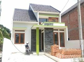 2 Bedrooms House for sale in Kedaton, Lampung House is ready for sale in Pramuka Rajabasa