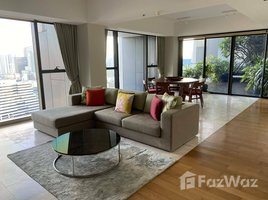 3 Bedrooms Penthouse for sale in Thung Mahamek, Bangkok The Met