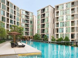 1 Bedroom Property for sale in Ratsada, Phuket The Base Uptown