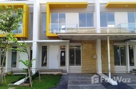 3 bedroom Rumah for sale at Jakarta Barat in Jakarta, Indonesia