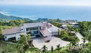 4 Habitaciones Propiedad en venta en , Puntarenas Dominical