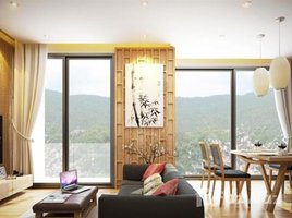 2 Bedrooms Penthouse for sale in Surasak, Pattaya Zen City